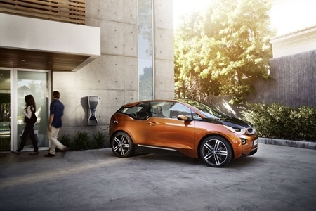 i3 Coupe Concept