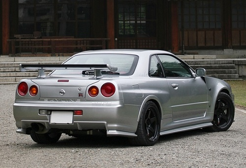 2005;Nissan GT-R;Nismo Z-Tune;R34;top;car;rating;supercars;sport;tuning;auto;specs;design;photos;images;pics