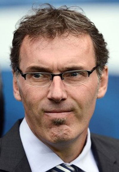HLV Laurent Blanc