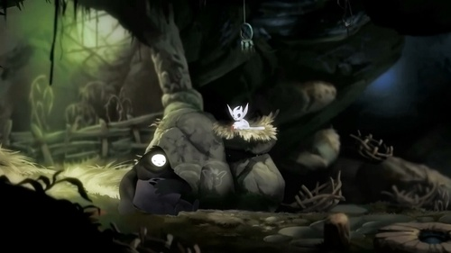 Đánh giá - Ori and the Blind Forest