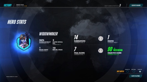 Review Overwatch: Xác FPS, hồn MOBA