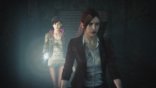 Gameplay chi tiết của Resident evil: Revelations 2