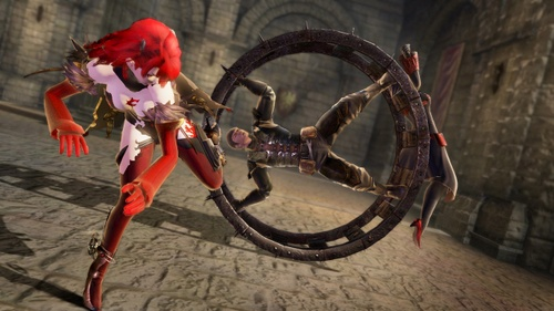 Deception IV: Another Princess: Game đặt bẫy siêu