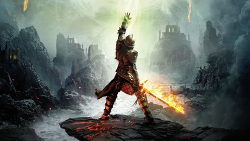 SXSW 2015: Dragon Age: Inquisition thắng giải Game of The Year