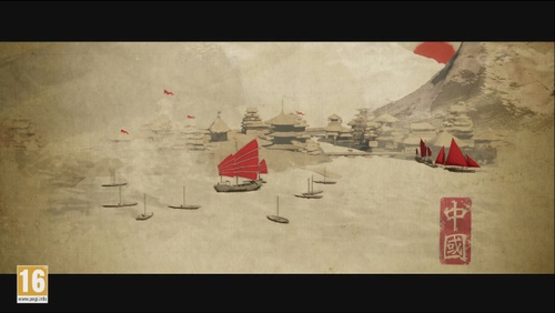 Assassin's Creed Chronicles: China tung trailer chính thức - ảnh 1