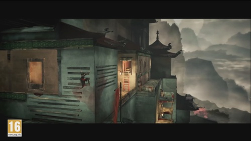 Assassin's Creed Chronicles: China tung trailer chính thức - ảnh 2