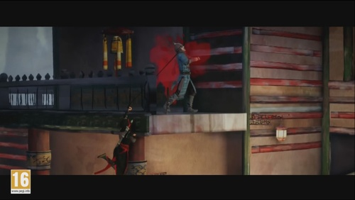 Assassin's Creed Chronicles: China tung trailer chính thức - ảnh 3