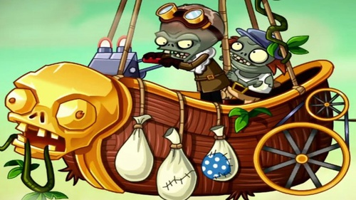 Plants vs. Zombies 2 được