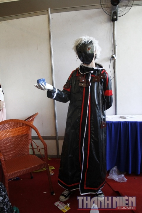 Roleplay Festival cực