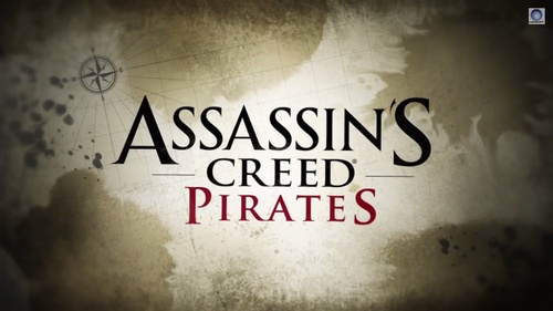 Assassin's Creed mới toanh cho iOS và Android - ảnh 1