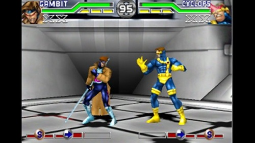 9 game X-Men lởm nhất