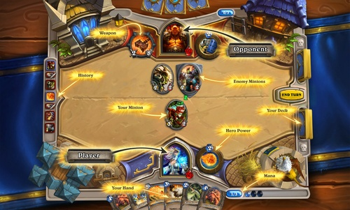 Game mới của Blizzard