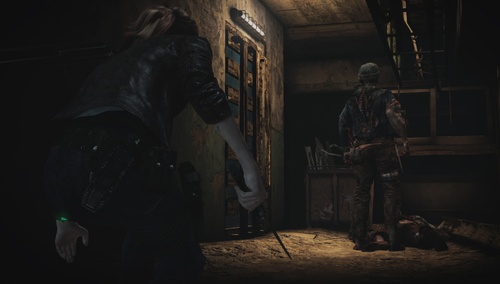 Resident evil: Revelations 2 tung video gameplay mới
