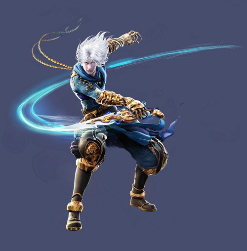 """Netease all stars: một """"Heroes of the storm"""" của Trung Quốc"""