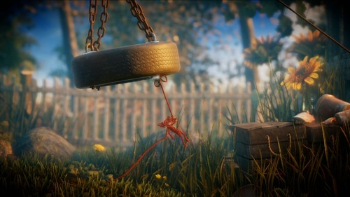 E3 2015: Unravel tỏa sáng giữa một rừng những tựa game