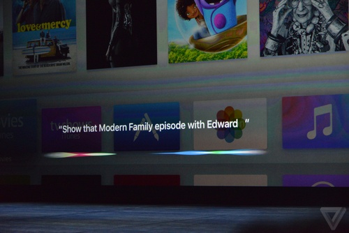 Apple đưa game lên Apple TV