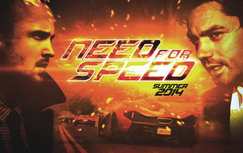 Phim Need for Speed