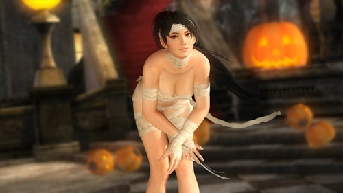 Dead or Alive 5 Ultimate