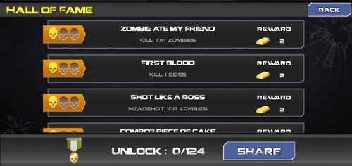 Game Việt Face to zombie xuất khẩu sang New Zealand