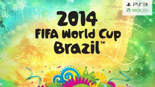 2014 FIFA World cup Brazil 'nghỉ chơi' PC, PS4, XBox One - ảnh 1