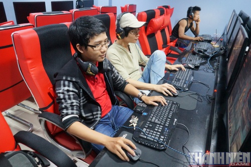 Aces Gaming: