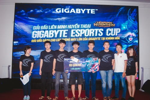 Gigabyte Esports Cup