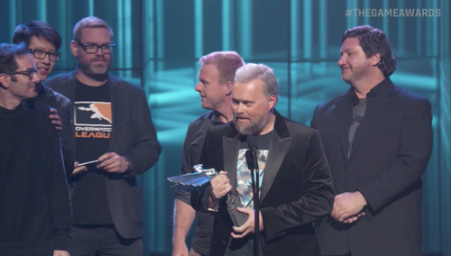 The Game Awards 2016: Overwatch giành chiến thắng giải 'Game of the year'