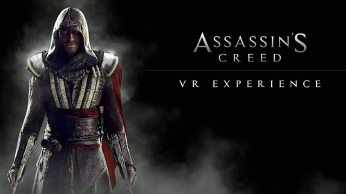 Ubisoft công bố Assassin's Creed VR Experience
