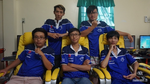 dota 2 team next gen