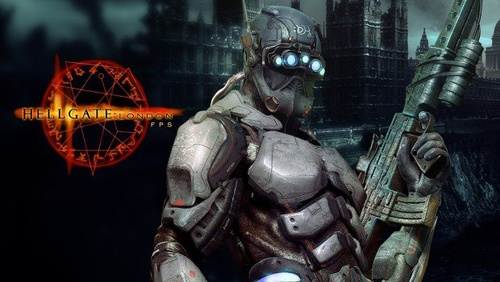 hellgate london fps