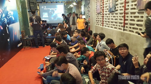 Offline QTV Center