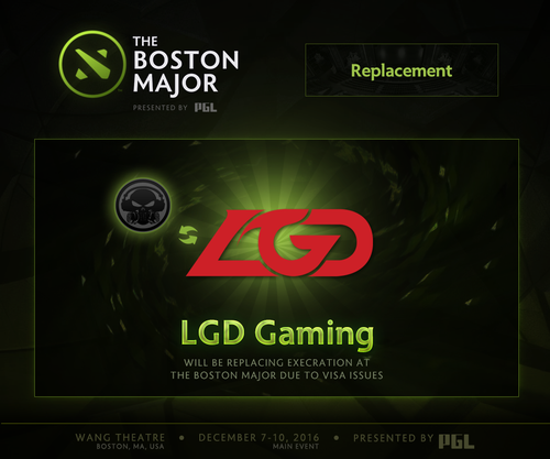 Dota 2 - The Boston Major