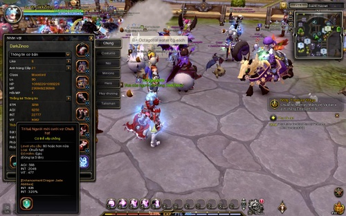 Dragon Nest Việt Nam