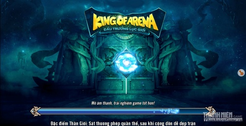 King of Arena