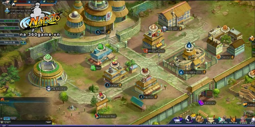 Game online ra mắt trong tuần