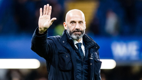 Vialli is fighting an ancient cancer - Figure 3.