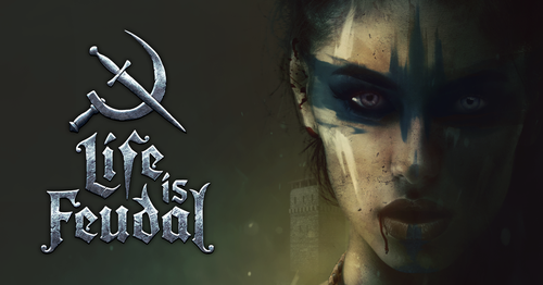 Game Life is Feudal: MMO lên lịch Open Beta - ảnh 1