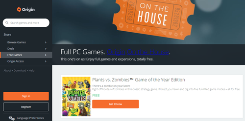 Nhận miễn phí game Plants vs Zombies bản Game of the Year - ảnh 3