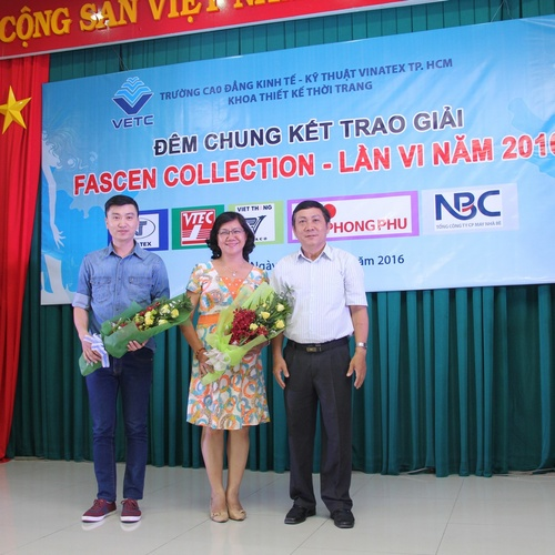 Fascen collection lần VI 2016