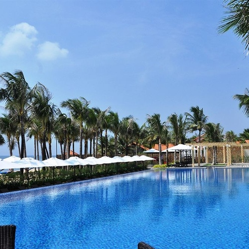 Salinda Resort nhận giải Booking.com Award Winner 2015