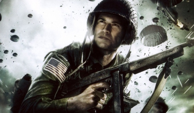 Medal of Honor: Above and Beyond tiết lộ đoạn trailer mới