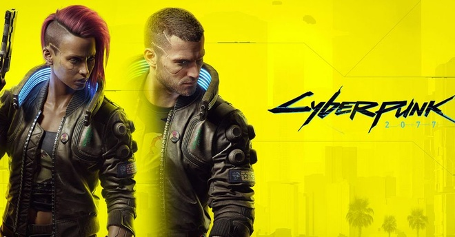 Cyberpunk 2077 tung trailer Gangs of Night City mới