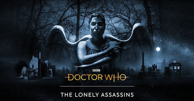 Doctor Who: The Lonely Assassins sắp ra mắt trên di động
