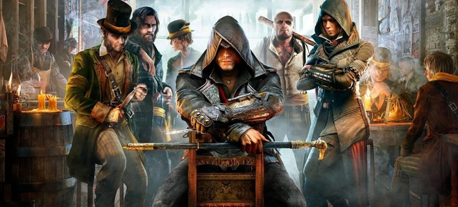Epic Games Store tặng miễn phí Assassin's Creed: Syndicate