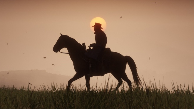Red Dead Redemption 2 gia nhập thư viện game Xbox Game Pass