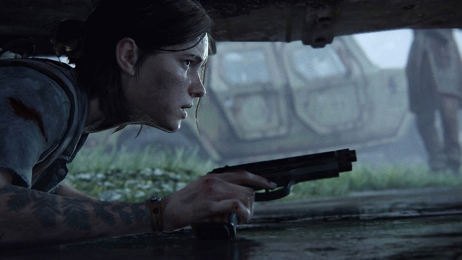 Sony ra mắt video mô tả chi tiết gameplay The Last Of Us Part 2