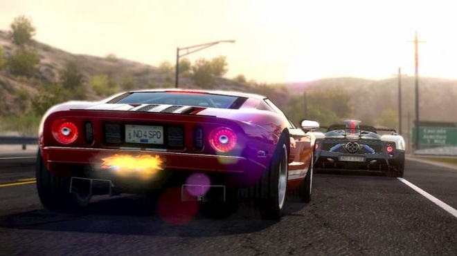 Need for Speed Hot Pursuit sắp được Remastered