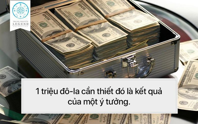 Earn $ 1 million in just 36 hours: The secret is just 1 word! - Photo 2