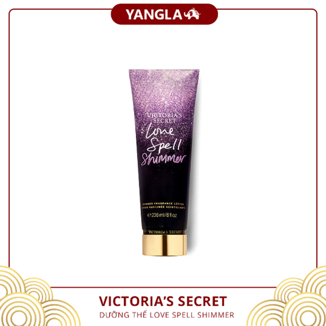Sữa dưỡng thể Victoria's Secret - Love Spell Frosted