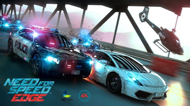 Need for Speed: Edge tung trailer Closed Beta